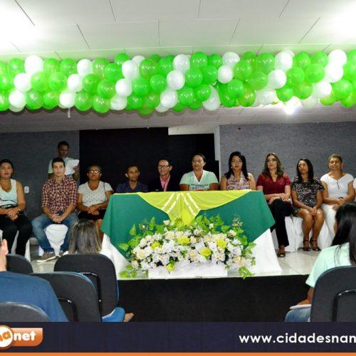 Jaicós promove III Semana Unificada de Enfermagem; vejas as imagens