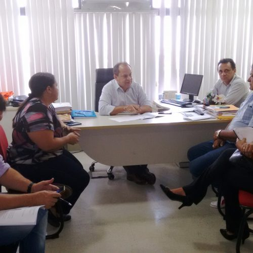 Governo do Piauí reforça ações para enfrentar os efeitos da estiagem no Semiárido. Veja!