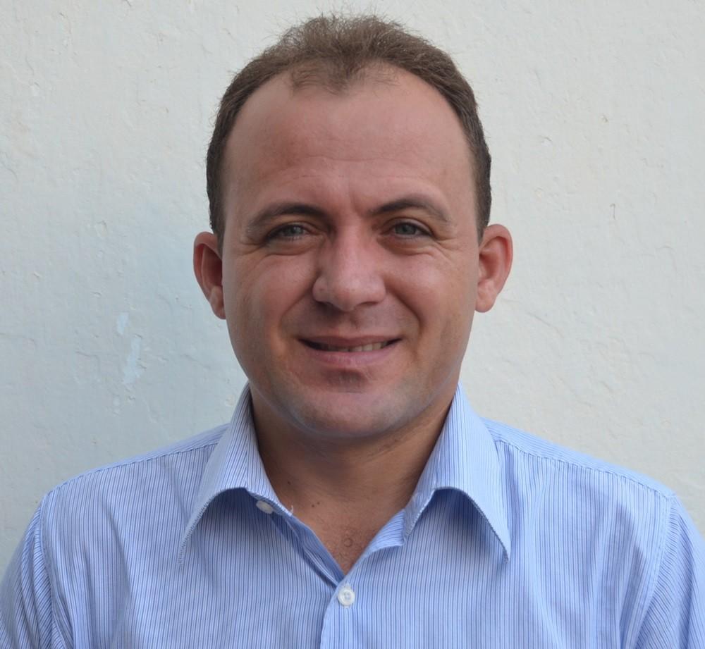 Fernando Amando