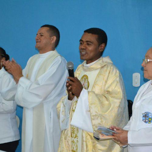 ALEGRETE DO PIAUÍ |Secretaria de Assistência Social e Pastoral do Idoso marcam 6ª noite dos festejos de Nossa Senhora de Fátima