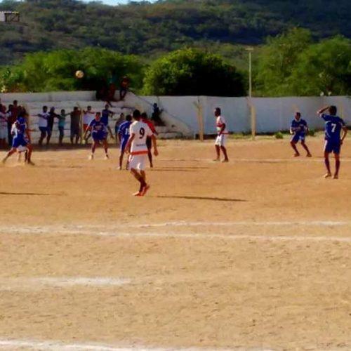 SIMÕES | Maria Preta e Borússia vencem na 5ª rodada do Campeonato Municipal de Futebol Amador
