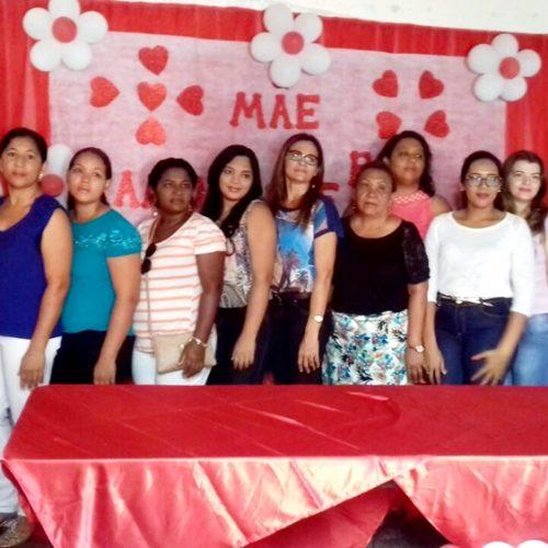 JAICÓS | Secretaria de Educação homenageia mães nas escolas; veja fotos