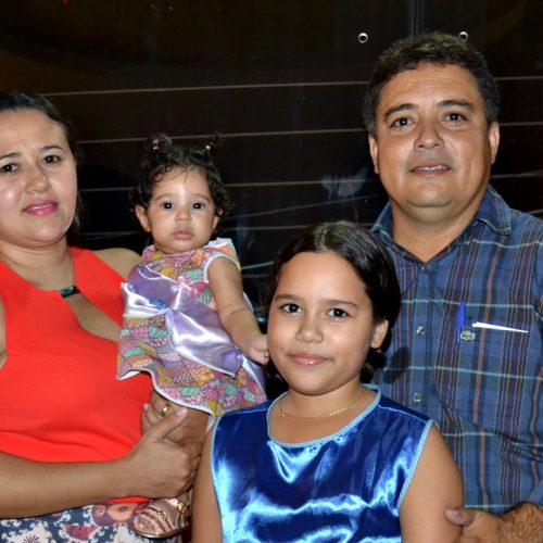 Prefeito de Vera Mendes divulga mensagem e parabeniza os trabalhadores pelo seu dia
