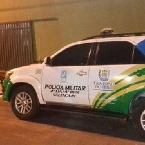 Homem é detido suspeito de abusar sexualmente da enteada de 9 anos em Valença