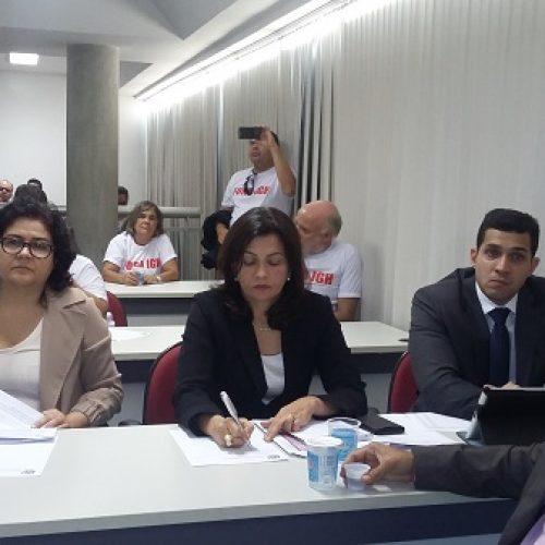 Sindicato diz que não houve economia com terceirização de hospital em Picos e vai apresentar denúncia ao MP-PI