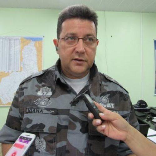 Coronel da PM quer transferência de líderes e compara presídio de Picos com Carandiru