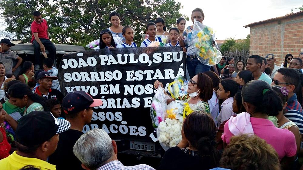 Velório JOão Paulo (2)