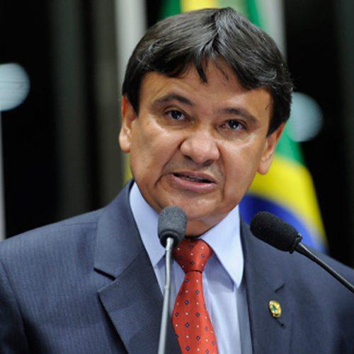 Governador Wellington Dias prevê a entrega de 700 obras este ano