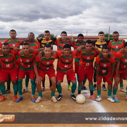 SIMÕES | Veja os resultados da 4ª rodada do Campeonato Municipal de Futebol Amador