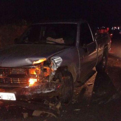 Grave acidente deixa uma pessoa morta e oito feridas no povoado Mandacaru em São Julião – PI