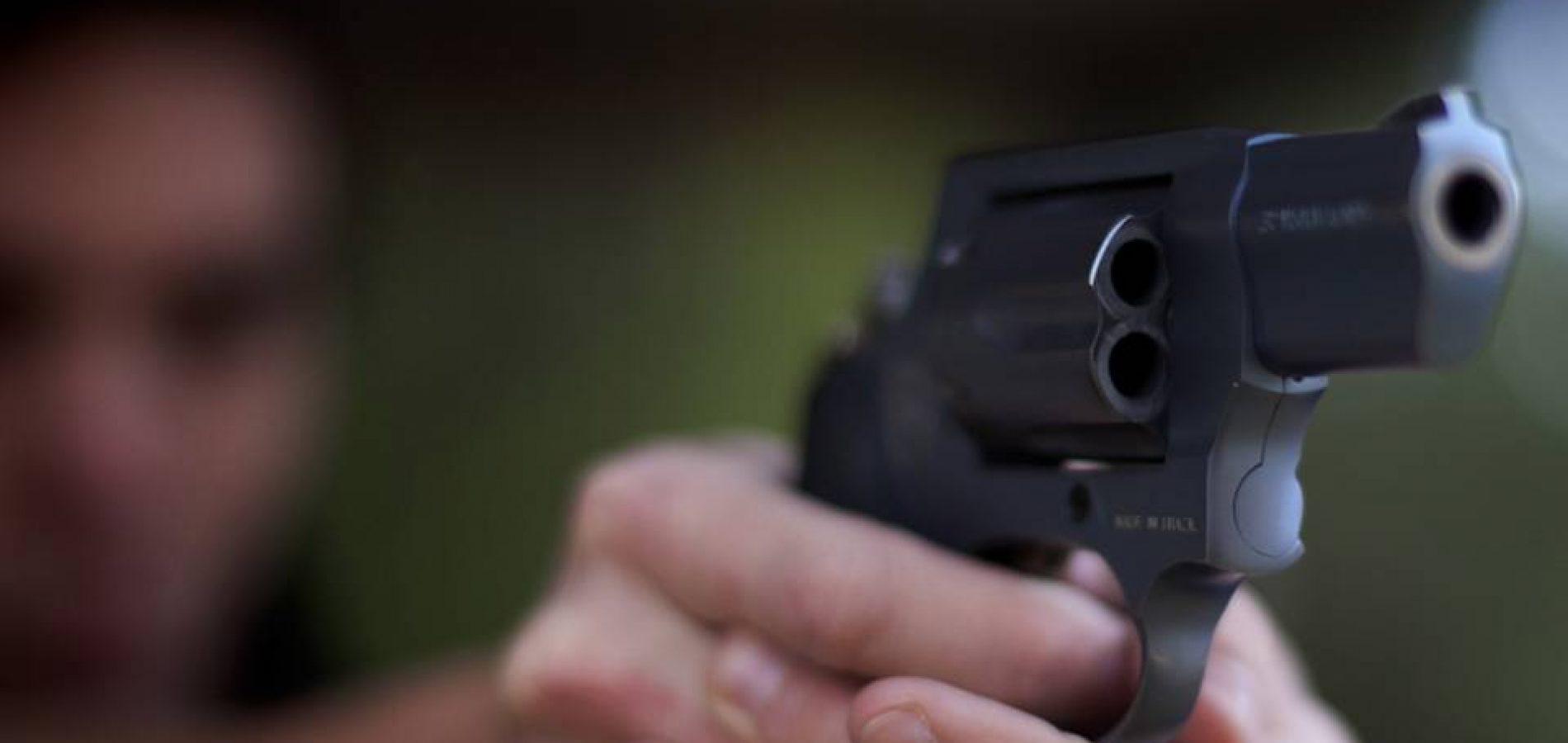 PICOS |  Dupla assalta loja de autopeças no bairro Bomba