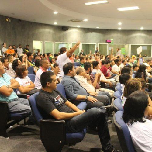 Audiência pública discute denúncias de maus-tratos em vaquejadas no Piauí