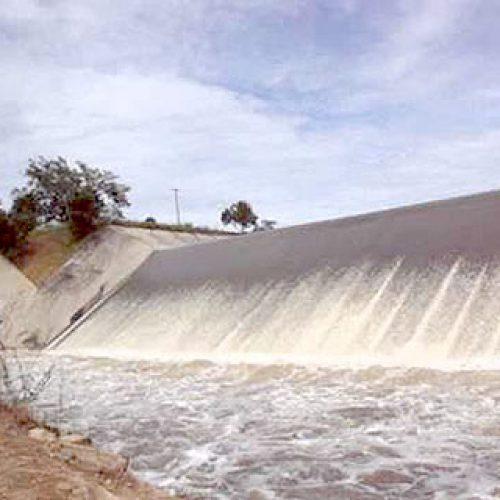 Estado vai investir em pequenas barragens no Semiárido