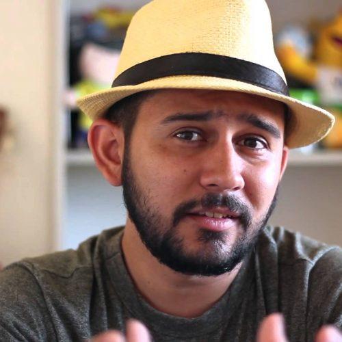 Poeta Bráulio Bessa vai ministrar palestra em Picos. Veja!