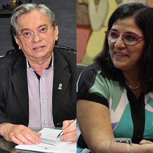 Na Ufpi, 34 mil escolhem novo reitor em disputada eleição com 2 candidatos