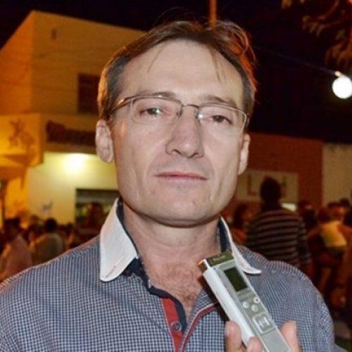 Prefeito anuncia atrações das festas juninas de Massapê do Piauí