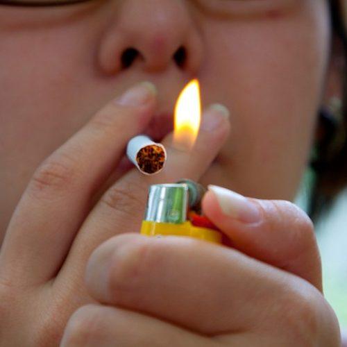 De cada 10 pessoas que procuram tratamento, 7 deixam de fumar no Piauí