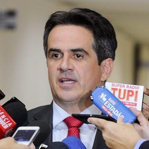 PP de Ciro Nogueira indicará nomes para Caixa, Saúde e Agricultura em eventual governo Temer