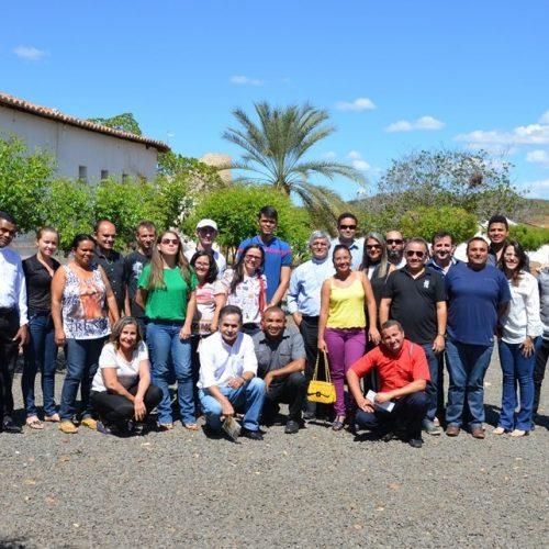 Diocese de Picos comemora o Dia Mundial das Comunicações Sociais