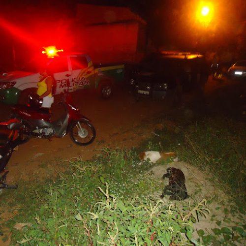 PICOS | Presidiário que saiu para o dia das mães é assassinado em casa