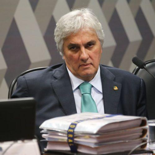 Senado Federal aprova cassação de Delcídio do Amaral por 74 votos a 0