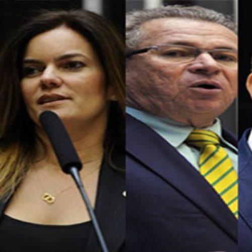 Deputados do Piauí comemoram saída de Cunha e falam em faxina na Câmara