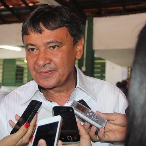 Governador autoriza pavimentações de acessos à Serra da Capivara