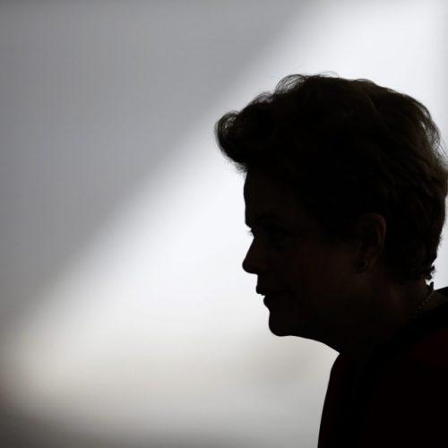 A última semana de Dilma: agenda cheia e clima de derrota