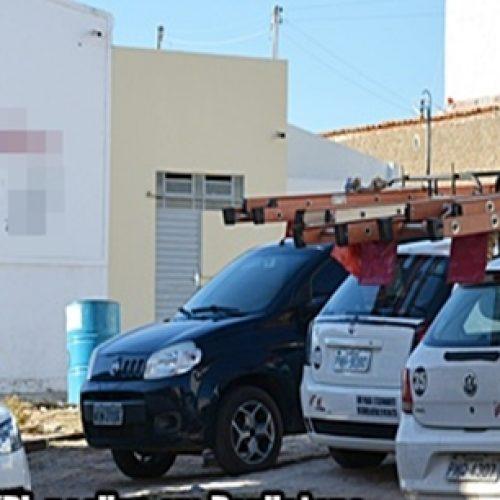 Eletrobras realiza  operação de combate a desvio de energia elétrica em Paulistana