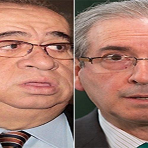 STF confirma saída de Eduardo Cunha; Heráclito é citado como um dos que tentou 'segurá-lo'