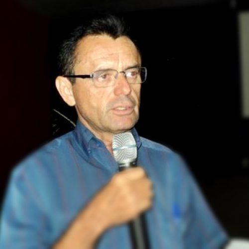 Ex-prefeito Joaquim Leal fala pela primeira vez porque deixou o grupo de oposição em Alegrete do PI. Veja!