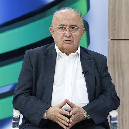 Deputado Julio Cesar fala sobre relação de amizade com PSDB, mas não confirma aliança