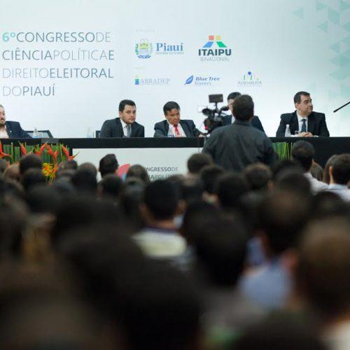 Margarete Coelho é coordenadora científica de congresso de direito eleitoral