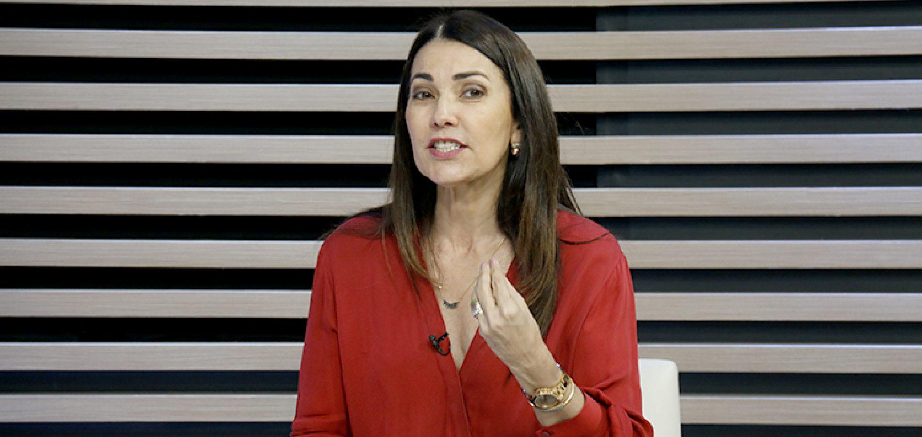 Margarete Coelho confirma que PP buscará cargos no governo e diz: 'é legítimo'