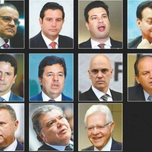Saiba quem são os 23 ministros da equipe de Michel Temer