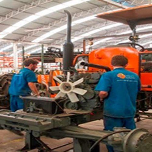 Montadora de tratores será instalada no Piauí gerando mais de 500 empregos