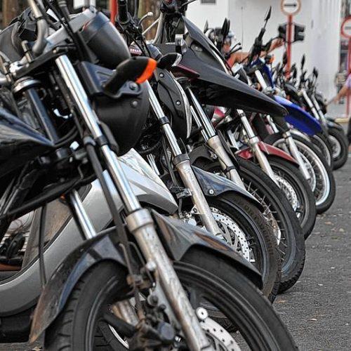 22 motocicletas e 2 carros foram furtadas nos primeiros meses do ano em Picos