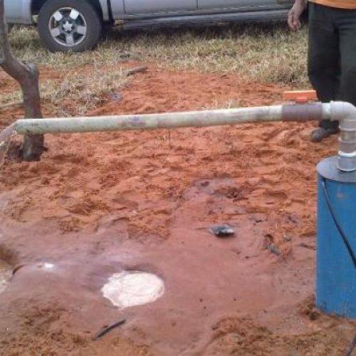Perfuração desregulada de poços artesianos na região de Picos preocupa autoridades