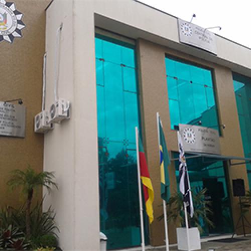 Polícia gaúcha apreendeu menor do Piauí que fugiu com homem de 29 anos