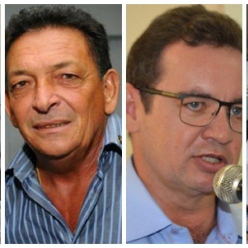 Picos tem cinco pré-candidatos na disputa pela Prefeitura
