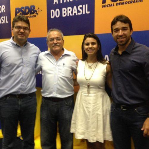 PSDB quer fortalecer sigla no interior e deve ter 60 candidatos
