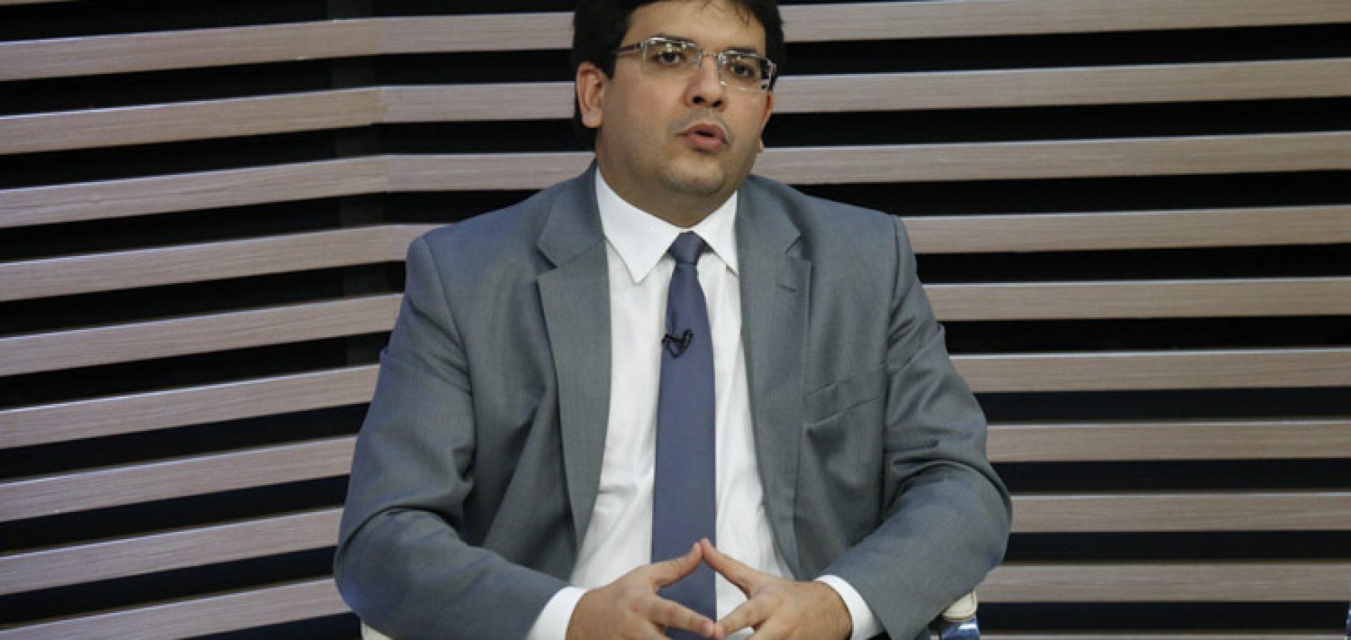 Secretário alerta para risco do Piauí voltar a descumprir LRF com quedas no FPE