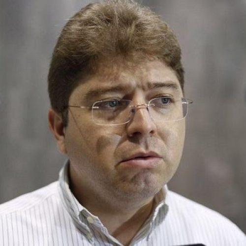 Rodrigo Martins descarta aliança do PSB com Welington Dias