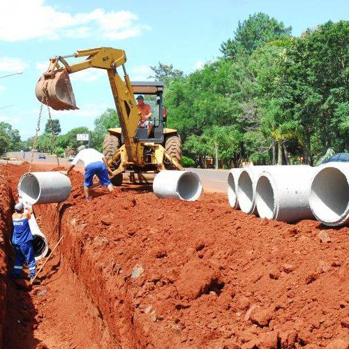 Convênio com a Funasa leva saneamento básico a 100 municípios do Piauí