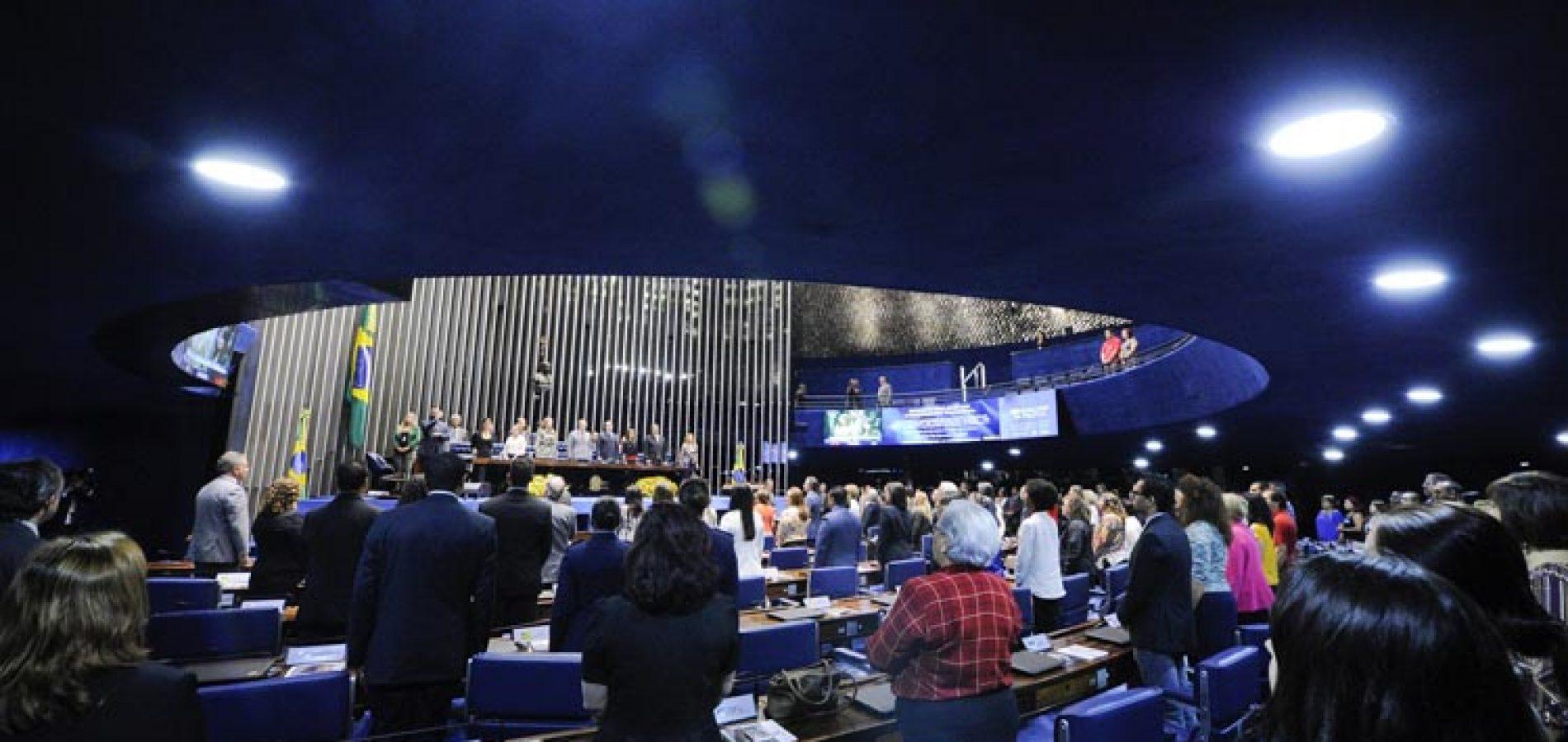Senado decide nesta quarta-feira sobre afastamento de Dilma; veja lista dos senadores inscritos para falar