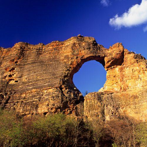 Governo e Fumdhan se reúnem para evitar fechamento do Parque Serra da Capivara