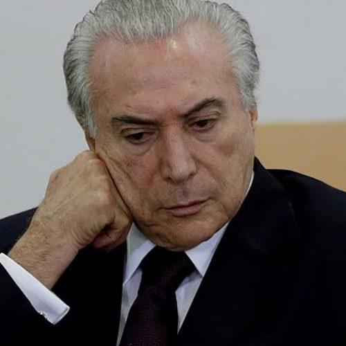 Governo Temer é reprovado por 39% dos brasileiros; 14% aprovam