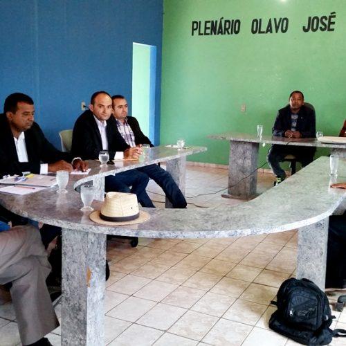 Câmara aprova Títulos de Cidadania e denomina ruas em Massapê do Piauí