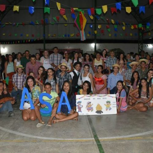 ALEGRETE   Prefeitura realiza com sucesso o III Arraiá da Alegria; veja fotos