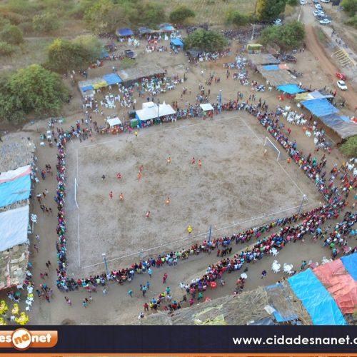 FOTOS | Final do Festival de Futebol de Areia em Massapê